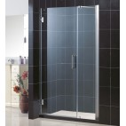 "UNIDOOR w/ 18"" Stationary Glass"