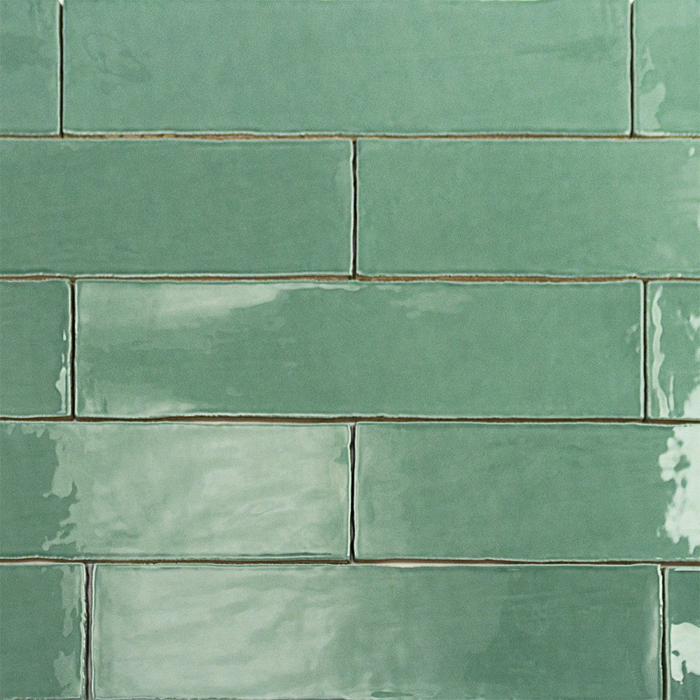 Masia 3x12 Jade Tile In Style Store