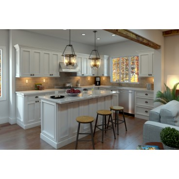 Covered Bridge Cabinetry Kitchen Bathroom Cabinets Tile In
