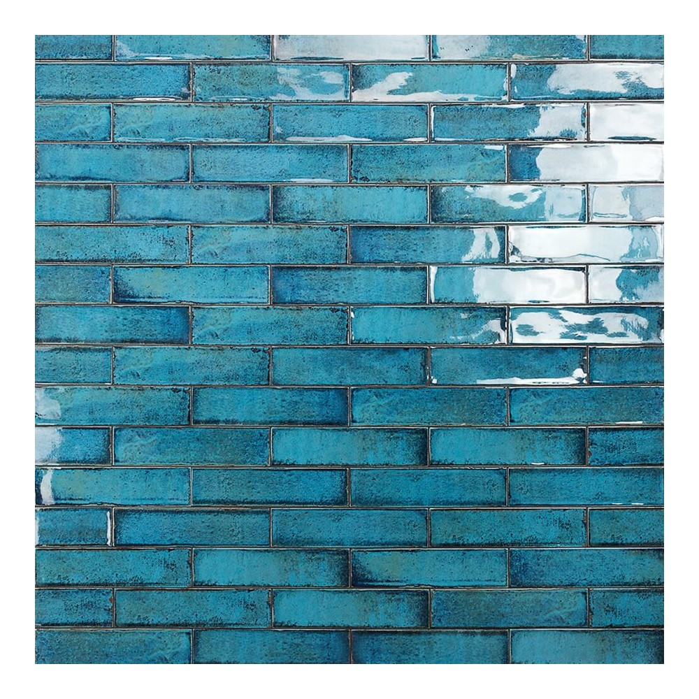 Alchimia Blue Tile In Style Store