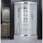 Niagara Jetted Steam Shower Cabin