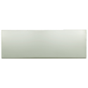 "Crystal Glass Gloss 4""x12"" Spearmint"