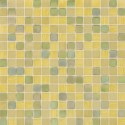 Bisazza Mosaico Amber Collection Ambra color
