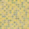 Bisazza Mosaico Amber Collection Ambra color
