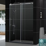 ENIGMA-X SHOWER DOORS