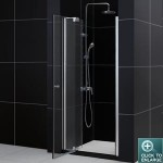 ALLURE SHOWER DOORS
