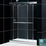 CHARISMA SHOWER DOORS